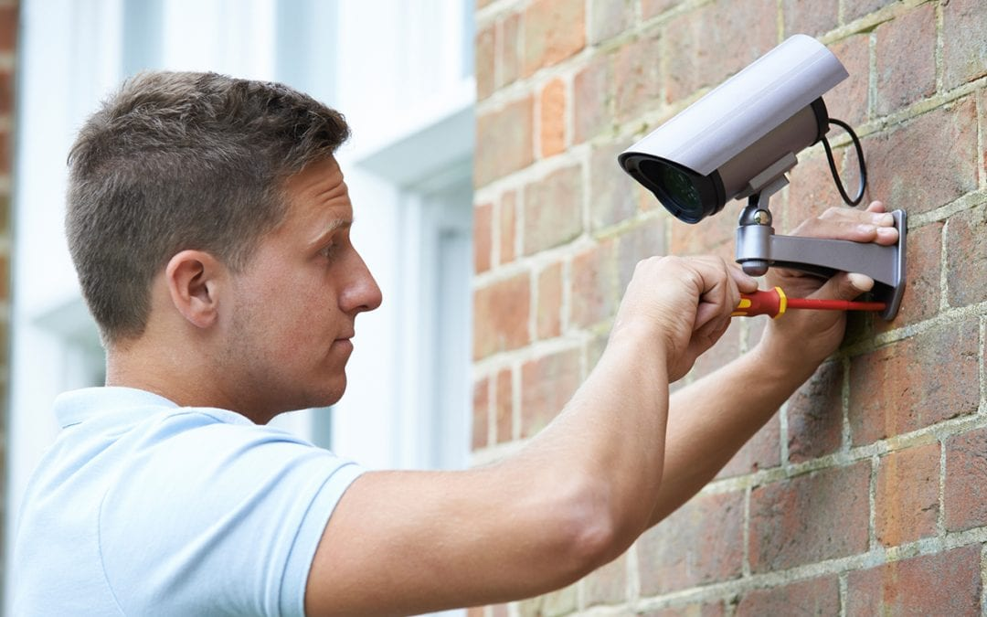 5 Ways to Keep Your Home Safe and Secure in the Summer Season