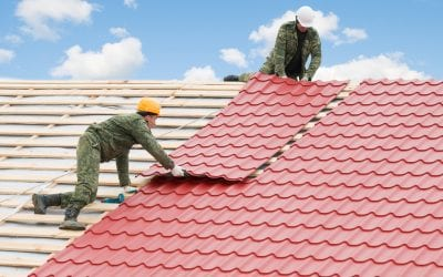 6 Signs That You Need A New Roof