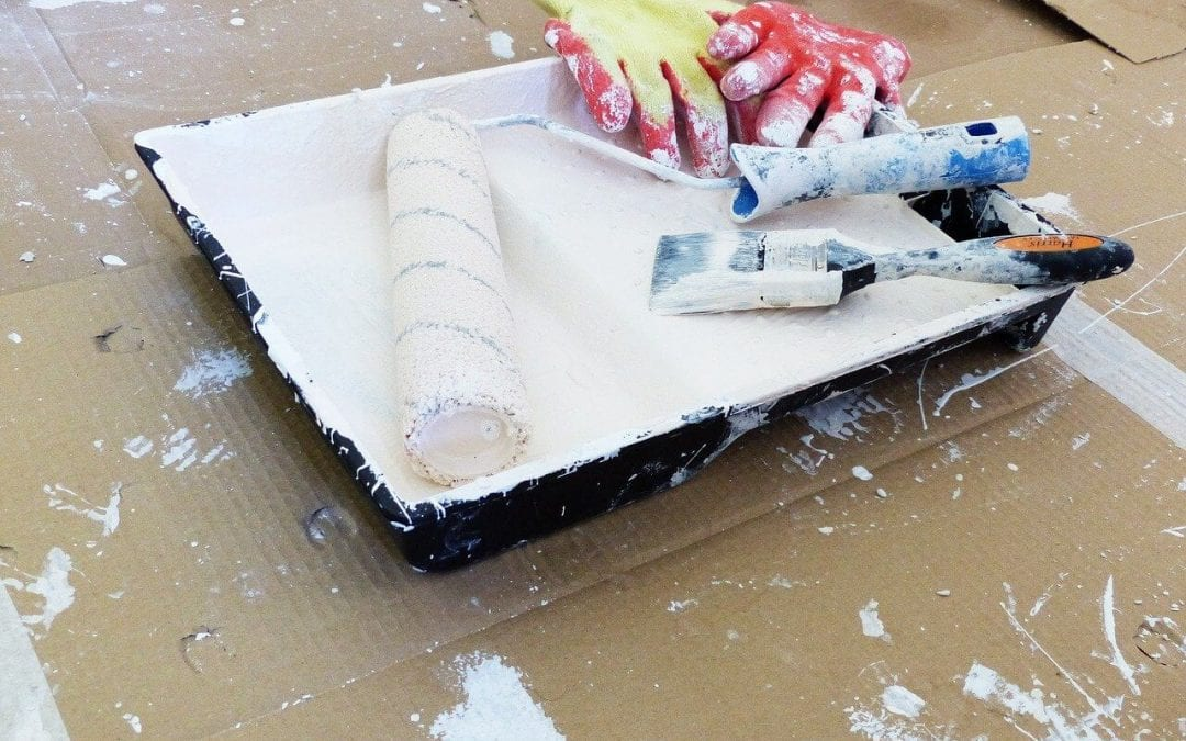 7 Easy Home Renovations You Can Do Yourself