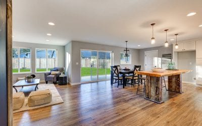 4 Pros and Cons of an Open Floor Plan